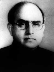 Photo of Farooq Leghari