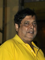 Photo of David Dhawan