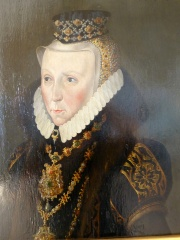 Photo of Elizabeth of Denmark, Duchess of Mecklenburg