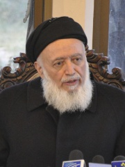 Photo of Burhanuddin Rabbani