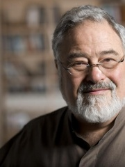 Photo of George Lakoff