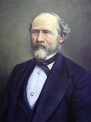 Photo of Lewis H. Morgan