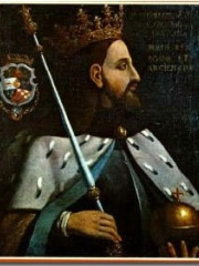 Photo of Thomas of Bosnia