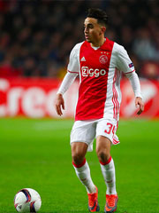 Photo of Abdelhak Nouri