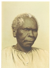 Photo of Truganini