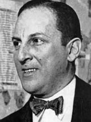 Photo of Arnold Rothstein