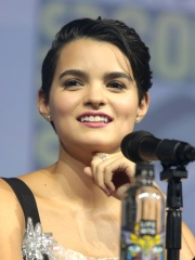 Photo of Brianna Hildebrand