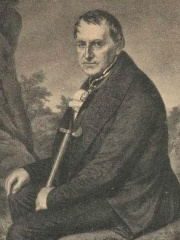 Photo of Christian Leopold von Buch