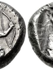 Photo of Xerxes II of Persia