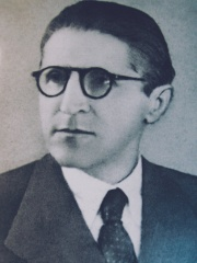 Photo of Omer Nishani