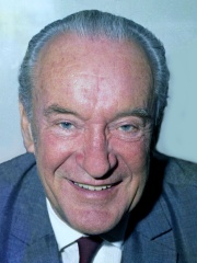 Photo of George Sanders