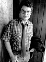 Photo of Charlie Haden