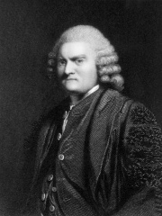 Photo of Sir John Pringle, 1st Baronet
