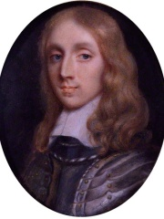 Photo of Richard Cromwell