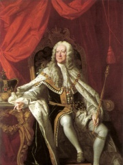 Photo of George II of Great Britain