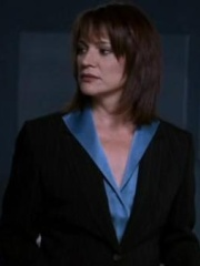 Photo of Alberta Watson