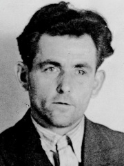 Photo of Georg Elser