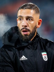 Photo of Ashkan Dejagah
