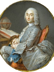 Photo of César-François Cassini de Thury