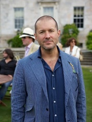 Photo of Jony Ive