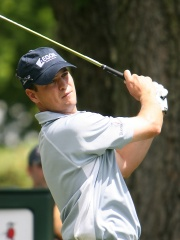 Photo of Zach Johnson