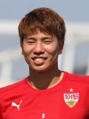 Photo of Takuma Asano