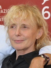 Photo of Claire Denis