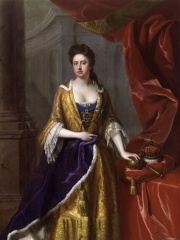 Photo of Anne, Queen of Great Britain