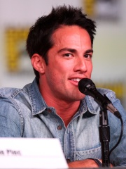 Photo of Michael Trevino