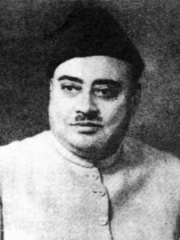 Photo of Khawaja Nazimuddin