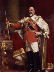 Photo of Edward VII