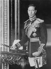 Photo of George VI
