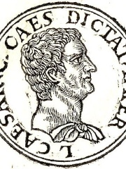 Photo of Gaius Julius Caesar