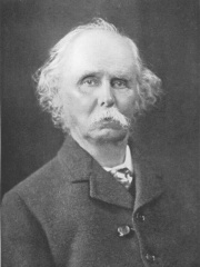 Photo of Alfred Marshall