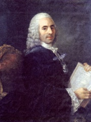 Photo of François Quesnay
