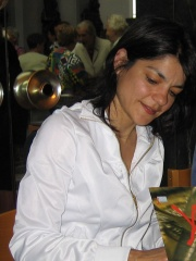 Photo of Jasmin Tabatabai