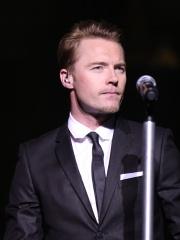 Photo of Ronan Keating