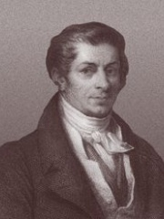 Photo of Jean-Baptiste Say