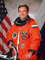 Photo of Yury Lonchakov
