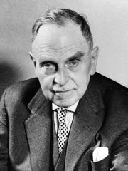 Photo of Otto Hahn