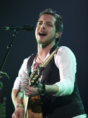 Photo of James Morrison