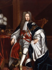 Photo of George I of Great Britain