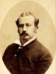 Photo of Alexander Kielland