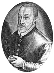 Photo of Blaise de Vigenère