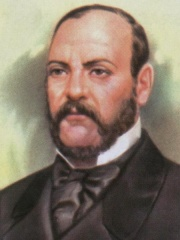 Photo of Ignacio Comonfort