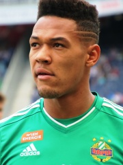 Photo of Joelinton