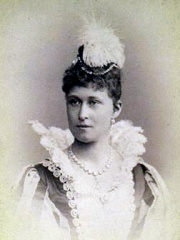 Photo of Princess Irene of Hesse and by Rhine