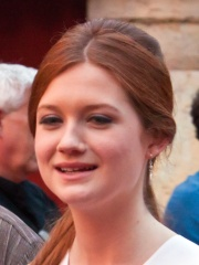 Photo of Bonnie Wright
