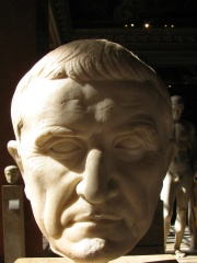 Photo of Marcus Licinius Crassus