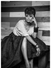 Photo of Andra Day